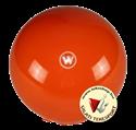 Tekegolyó WINNER 160 mm narancssárga képe