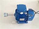 Bábuállító motor K800, használt  képe