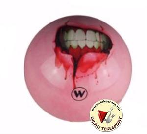 Tekegolyó WINNER 160mm Véres-száj képe